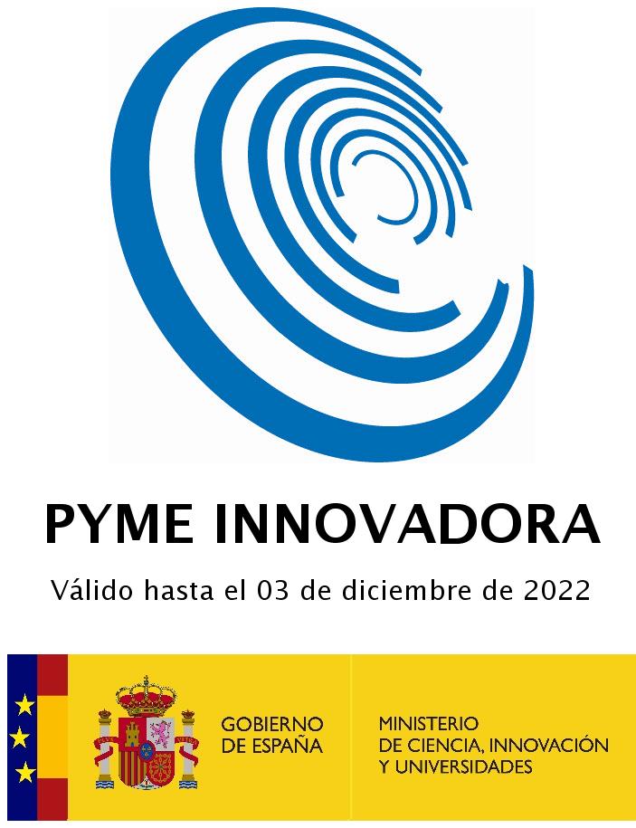 Vanadis Pyme Innovadora