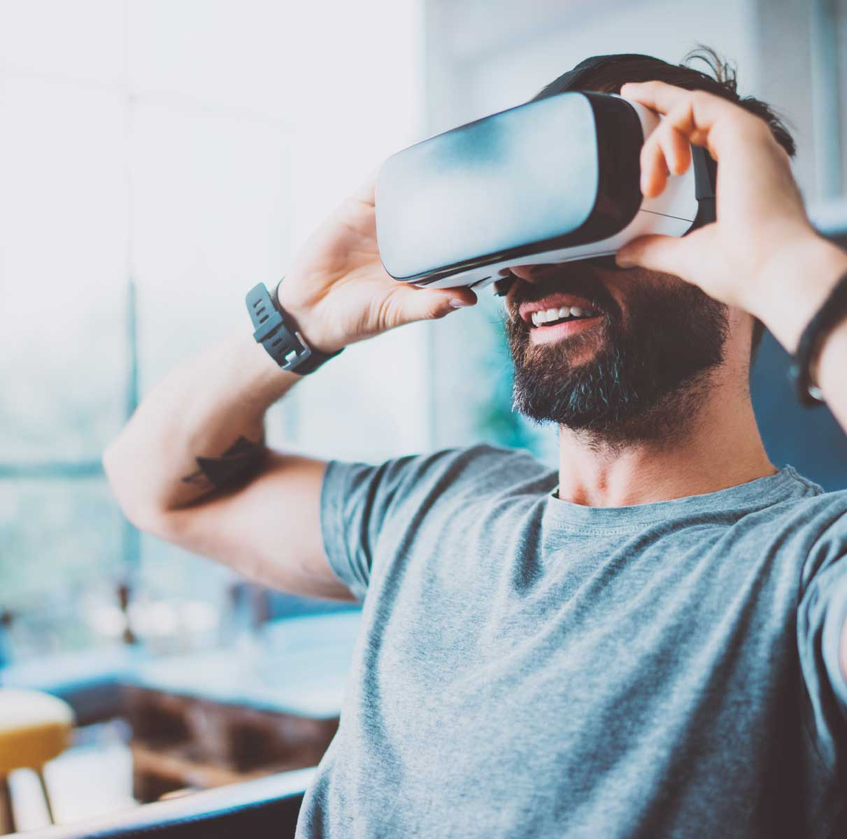 Tecnología e innovación Vanadis