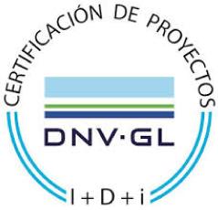 Certificado de Proyectos de Innovación