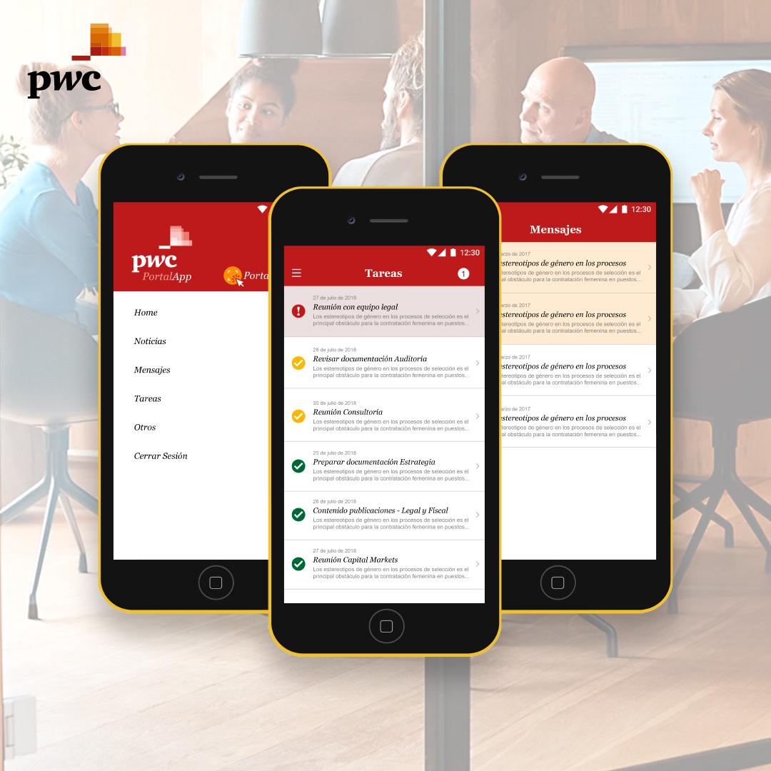 App PWC
