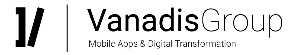 Logo Vanadis Group