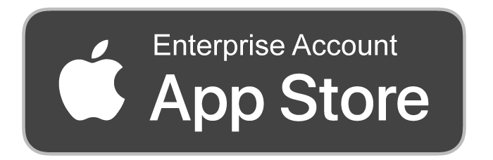 app store enterprise logo