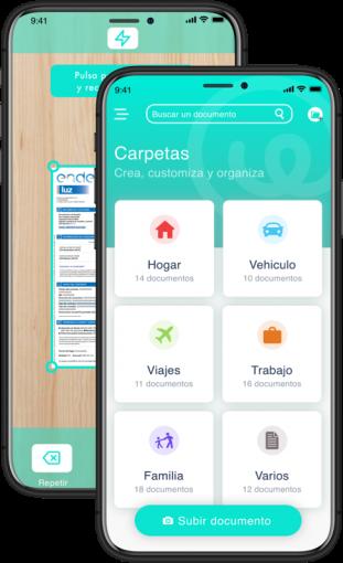 servicios app filder