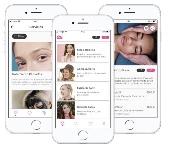 app-hobee-funcionalidades