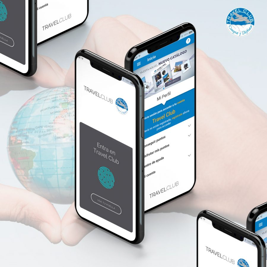 App Travel Club